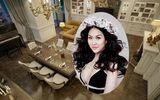 Sau ly hôn, Phi Thanh Vân khoe căn hộ cao cấp gần 10 tỷ mới mua