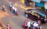 Người đàn ông bị cướp 2 lần liên tiếp trên phố Sài Gòn