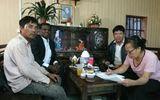 Luật sư bào chữa cho Đoàn Thị Hương đang ở Việt Nam