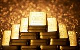 """Giá vàng trong nước """"hờ hững"""" nhìn giá vàng thế giới giảm mạnh"""