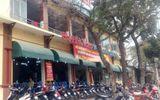 Những quán bia đang bức tử vỉa hè Hà Nội