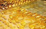 Giá vàng hôm nay 5/3: Vàng SJC đang tăng trở lại