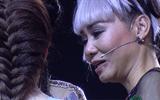 Giọng hát Việt 2017 tập 4: Thí sinh hát tặng mẹ khiến Thu Minh bật khóc