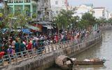 Phát hiện thi thể phụ nữ khoảng 60 tuổi trôi sông ở Cần Thơ