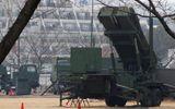 Triều Tiên phóng 4 tên lửa, 3 rơi xuống vùng biển của Nhật