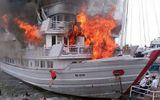 Vụ tàu du lịch bốc cháy giữa đêm: Quảng Ninh mời Bộ Công an vào cuộc