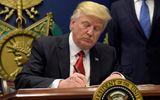 Tổng thống Trump ban hành sắc lệnh cấm nhập cư sửa đổi