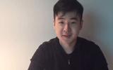 Hàn Quốc xác nhận nam thanh niên trong video là con trai Kim Jong-nam