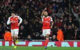 Bóng đá - Tin bóng đá 8/3: Cú sốc Emirates, Real nhẹ nhàng vào tứ kết