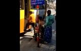 Đình chỉ tài xế xe buýt không chở người khuyết tật ở Đà Nẵng
