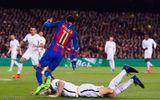 """Bóng đá -  Barca 6-1 PSG: """"Cơn điên lịch sử"""" của Neymar"""