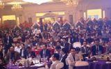 Lễ kỷ niệm 10 năm thành lập Văn phòng miền Trung báo ĐS&PL