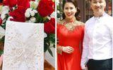 Lộ thiệp cưới của MC Thành Trung và vợ 9x là tiếp viên hàng không