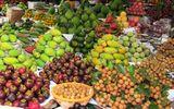 Người Việt chi gần 64 tỷ đồng để nhập hoa quả ngoại mỗi ngày