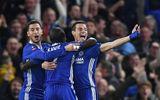 Bóng đá - Đánh bại 10 cầu thủ M.U, Chelsea vào bán kết FA Cup