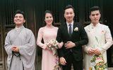 MC Thành Trung và vợ 9x bí mật tổ chức lễ hằng thuận ở chùa