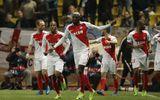 Monaco dừng cuộc chơi của Man City ở Champions League