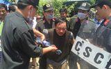 Bắt giam nghi phạm đâm trọng thương Trưởng phòng Tư pháp huyện