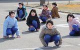 Nhật Bản lần đầu diễn tập sơ tán dân đề phòng tên lửa của Triều Tiên