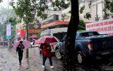 Dự báo thời tiết ngày 19/3: Miền Bắc cuối tuần ẩm ướt, mưa rào
