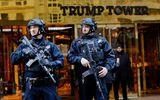 Mật vụ Mỹ bị trộm laptop có chứa thông tin mật về sơ đồ Tháp Trump
