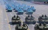 Trung Quốc lên kế hoạch diễu binh quy mô lớn nhất trong hơn 30 năm qua