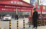 90% siêu thị Lotte tại Trung Quốc bị buộc tạm ngừng hoạt động