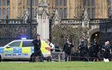 Xem lại những diễn biến chính của vụ khủng bố gần tòa nhà Quốc hội Anh