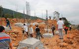 Đà Nẵng kiểm điểm trách nhiệm vụ xây dựng không phép ở bán đảo Sơn Trà