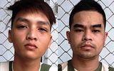 An ninh - Hình sự - Khởi tố nhóm côn đồ vác hung khí chém trọng thương 4 nhân viên massage