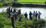 Đi câu cá, 2 học sinh lớp 8 chết đuối thương tâm