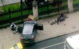 Thêm nạn nhân tử vong trong vụ khủng bố gần quốc hội Anh