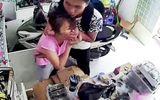 An ninh - Hình sự - Dùng súng điện khống chế nữ nhân viên tiệm hớt tóc, cướp tài sản