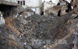 Tin thế giới - Không kích nhà tù ở Syria, ít nhất 16 người thiệt mạng
