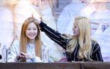 """Chuyện làng sao - Đây là nguyên nhân các thành viên Red Velvet đều gọi Irene là """"Mẹ"""""""