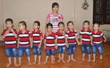 Tin trong nước - 10 bé được giải cứu trong vụ buôn bán trẻ em sang TQ đã có người nhận nuôi