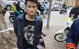 Pháp luật - Hà Nội: 141 bắt giữ đối tượng vẫn đang phê ma túy