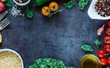 Ăn - Chơi - Ăn kèm những thực phẩm sau với nhau để tăng hấp thu dinh dưỡng