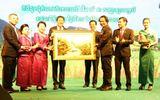 Kinh doanh - Mở rộng tiêu thụ phân bón Việt Nam tại thị trường Campuchia