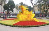 Tin trong nước - Đề xuất đúc tượng rùa vàng nặng khoảng 10 tấn tại Hồ Gươm