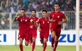 Bóng đá - ĐT Afghanistan vs ĐTVN: Công Phượng đá tiền vệ công