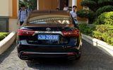 Đà Nẵng trả lại doanh nghiệp chiếc xe ô tô Bí thư Nguyễn Xuân Anh sử dụng