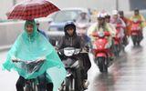 Tin trong nước - Miền Bắc chuẩn bị gió mùa Đông Bắc, mưa dông xảy ra trên diện rộng