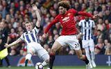 Bóng đá - Phung phí cơ hội, MU để West Brom cầm hòa trên sân nhà