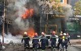Tạm đình chỉ 126 quán karaoke vi phạm cháy nổ tại Hà Nội