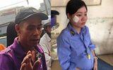 Triệu tập tài xế hành hung nhân viên gác chắn tàu đang mang thai