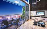 T2 dự án Sun Grand city Ancora gần Hồ Gươm ra mắt hơn 500 khách hàng