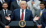 Tổng thống Mỹ Donald Trump sẽ đến Việt Nam vào tháng 11