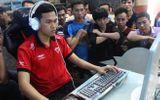 """Thể thao - """"Chim sẻ đi nắng"""" đánh bại số game thủ số 2 Trung Quốc bằng trận đấu AOE mãn nhãn"""