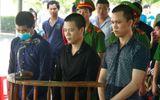 An ninh - Hình sự - Đập tủ kính cướp tiệm vàng giữa ban ngày, nhóm thanh niên lãnh 35 năm tù